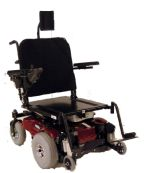 Falcon Bariactric ACT Power Tilt Seating System
