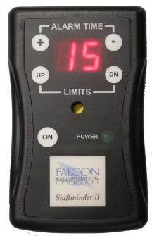 Falcon Shift Minder